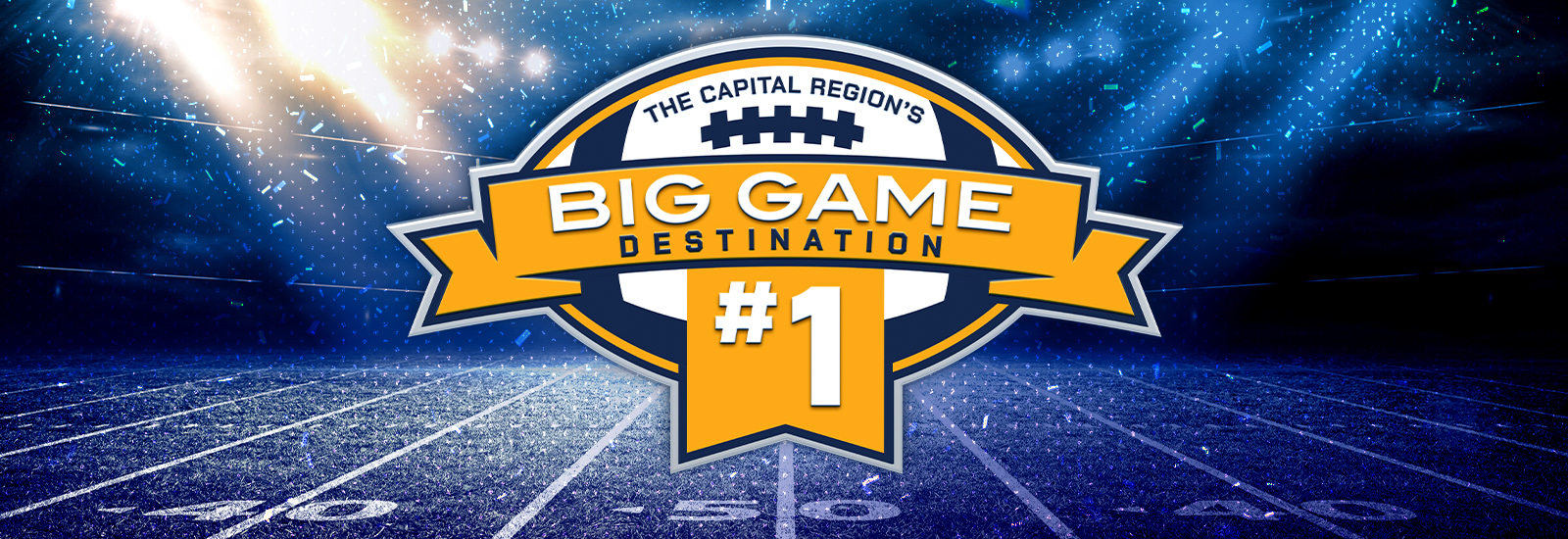 Big Game Destination