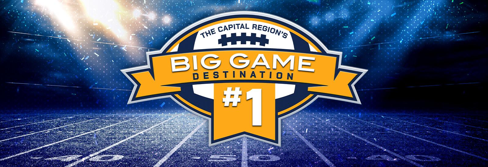 Big Game Destination