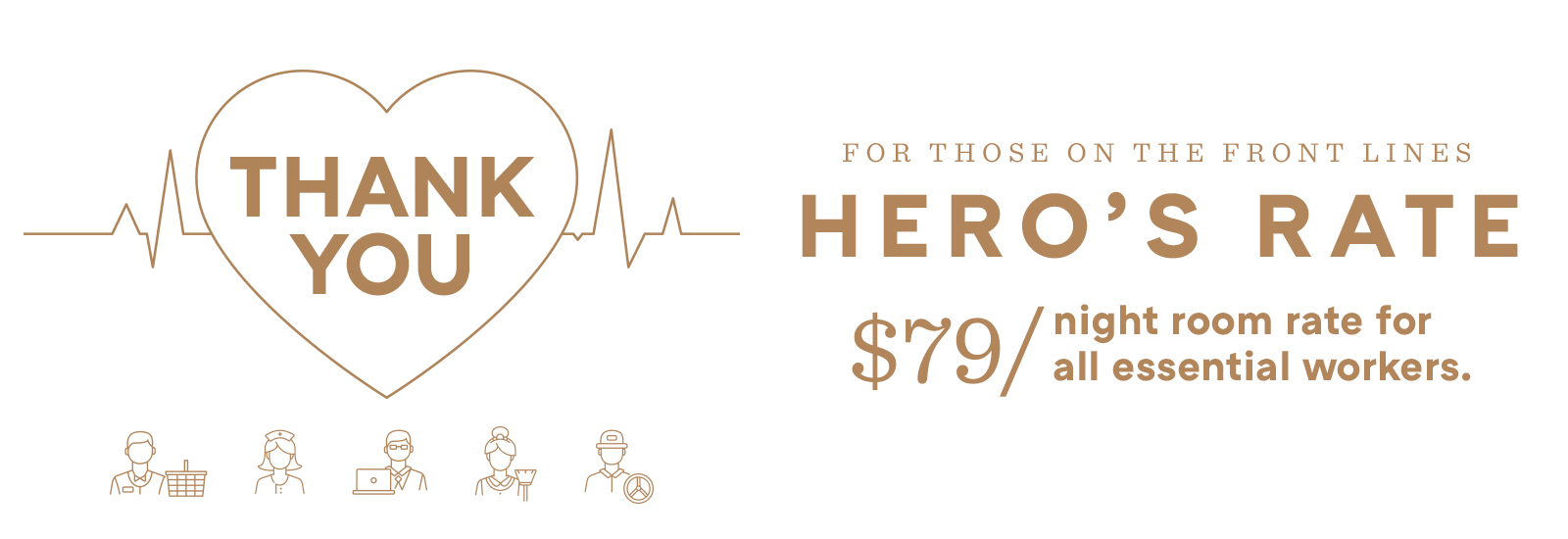 Hero's Rate